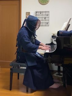 Kendo, Martial, Music Instruments, Musical Instruments