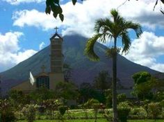 Turismo Costa Rica 5 atractivos naturales que conocer | Mundo de Turismo | Viajes Y Turismo | Turismo