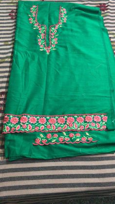 Punjabi Suits Party Wear, Punjabi Salwar Suits, Punjabi Dress, Embroidery Suits Punjabi, Embroidery Suits Design, Machine Embroidery Designs, Embroidery Patterns, Embroidery On Clothes, Embroidery Fashion