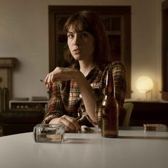 Emma Ruth Rundle - Electric Guitar One