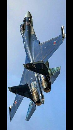 Discover Top 10 Most Inspiring Aviation Quotes. Here are 10 Most Insightful, Rare and Inspirational Aviation Quotes and Phrases by Famous Aviators. Air Fighter, Fighter Jets, Su27 Flanker, Sukhoi Su 35, Image Avion, Russian Plane, Russian Jet, Photo Avion, Russian Fighter