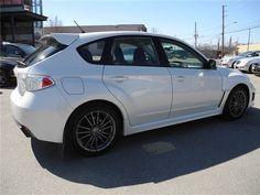 """Car - 2012 Subaru WRX 265 HP - BLUETOOTH - HEATED SEATS - in Oakville, ON  $24,786"""
