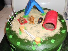 Dog Agility Cake Decorations : 1000+ images about Dog agility on Pinterest Dog agility ...