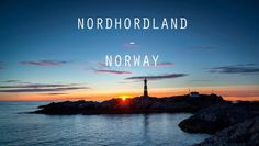 Beautiful time-lapse by Ola Moen from Nordhordaland where I grew up :)