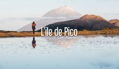 3ème stop de notre voyage aux Açores, l'ile de Pico! C'est ici que vous trouverez le plus grand sommet du Portugal avec ses 2351m... Portugal, Travel Around The World, Around The Worlds, Blog Voyage, Future Travel, Archipelago, Best Hotels, Trip Planning, Places To See