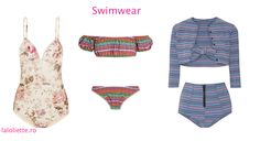 Swimwear 2016 Bikinis, Swimwear, Retro, Fashion, One Piece Swimsuits, Moda, La Mode, Bikini Swimsuit, Swimsuit