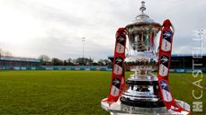 16th March - On this day: The Wanderers beat the Royal Engineers 1–0 in the first English FA Cup Final 1872   (Source: Castelli 2016 corporate diary/2016 diaries feature facts every day)