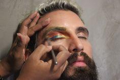 maquiagem masculina, maquiagem carnaval 2017, maquiagem para homem, fantasia masculina 2017, carnaval 2017, mens, grooming, dicas de moda, moda sem censura, alex cursino, blog de moda masculina (3)