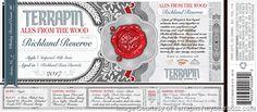 mybeerbuzz.com - Bringing Good Beers & Good People Together...: Terrapin - Richland Reserve Volume 2 Imperial Milk...