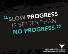 #MotivationMonday #TheOneThatWorks #weightloss #MediWeightloss