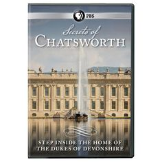 Secrets of Chatsworth DVD