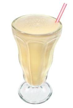 Jack in the Box Eggnogg Milkshake | CopyKat Recipes | Restaurant Recipes