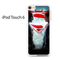 Batman Vs Superman Dawn Of Justice Ipod Touch 6 Case