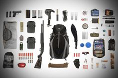 Bug out Bag List: Everything You Need to Survive