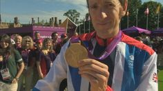 BBC News - Praise as Wiggins medal seals double gold joy for GB