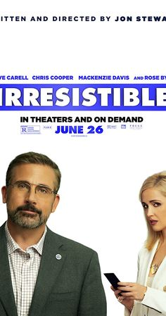 Directed by Jon Stewart. With Steve Carell, Rose Byrne, Chris Cooper, Brent Sexton. A Democratic strategist helps a retired veteran run for mayor in a small, conservative Midwest town. Jon Stewart, Kristen Stewart, Clea Duvall, Station Eleven, Bobby Cannavale, Mackenzie Davis, Imdb Tv, Films