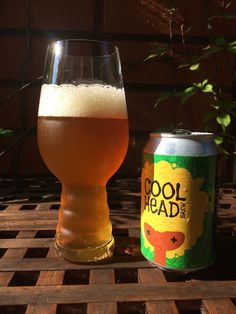 Cool Head Brew Ipanema