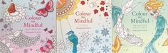Mama Mummy Mum: Colour Me Mindful Giveaway