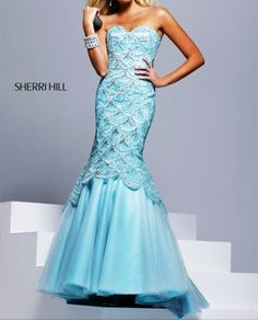 I will have this dress oneday