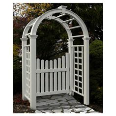 Nantucket Arbor. I want this. I need to find a DIY plan for this