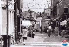 Kerkbuurt Sliedrecht (jaartal: 0000) - Foto's SERC