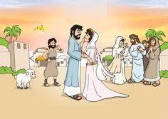 Dibujos para colorear de la historia de Abraham - Buscar con Google
