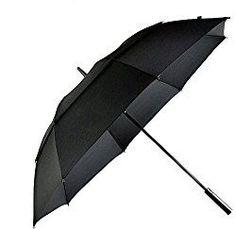 "SPORTS BALL Rain Sun 34/"" Arc KIDS Umbrella NEW Yellow Soccer Football basketball"