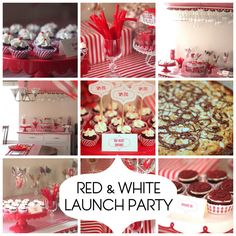 Site with lots of great party ideas!