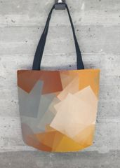 VIDA Tote Bag - Squash by VIDA