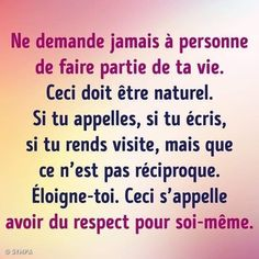 Best Quotes, Life Quotes, Quote Citation, Drinking Quotes, Dear Mom, French Quotes, Positive Attitude, Self Esteem, Positive Affirmations
