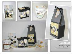 Bonus Kit page de juin Aurélie