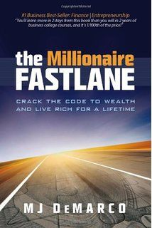 Must Read Books for Entrepreneurs in 2015 The Millionaire Fastlane: Crack the Code to Wealth and Live Rich for a Lifetime.The Millionaire Fastlane: Crack the Code to Wealth and Live Rich for a Lifetime. Books You Should Read, Books To Read, Reading Books, Reading Tips, Financial Guru, Financial Literacy, Leadership, Creating Wealth, Finance Books