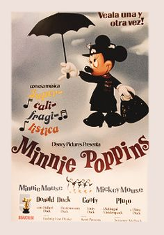 Minnie Poppins