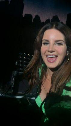 Lana Del Rey in Michigan #LDR #Endless_Summer_Tour