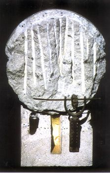 Sculpture by ron Rosendahl Naples