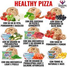 Conseils fitness en nutrition et en musculation. Tips Fitness, Fitness Nutrition, No Salt Recipes, Light Recipes, Healthy Drinks, Healthy Recipes, Healthy Life, Healthy Eating, Gym Food