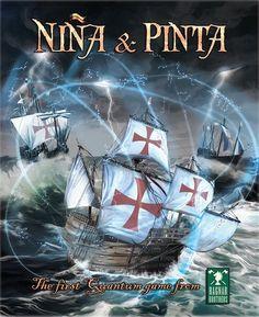 Niña & Pinta  35% off July15-July22