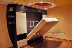 Купить Шкаф-кровать трансформер
