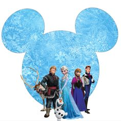 *✿**✿*DISNEY*✿**✿* Disney Day, Disney Love, Disney Frozen, Disney Cruise, Disney Mickey Ears, Mickey Mouse Head, Mouse Ears, Disney Cartoon Characters, Disney Cartoons