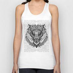lion aztec art pattern Unisex Tank Top @pointsalestore @society6Threesecond #tanktop #clothing #tshirt #tee #Drawing #Digital #Inkpen #Pattern #Blackandwhite #Graphite #Popart #Artdeco #Art #deco #Mandala #Mandalas #Tiger #Cats #Thundercats #Lionking #Batik #Indiannative #Maya #Mayan #Tattoo #Gryffindor