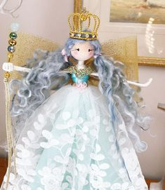 Wonderful Grain New Arrival Doll Clothes Dress for  Doll with Shawl PLES