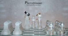 PhotoDynamic - Wedding Business Card Idea