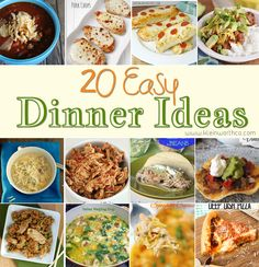 83932 Best Dinner Ideas Images In 2019 Dinner Recipes Food