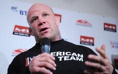 A US mixed martial arts champion Jeff Monson will be fighting on December 25 under a Russian flag, following the approval to grant him citizenship.