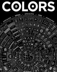 Magazin »Colors« Ausgabe: Apocalypse