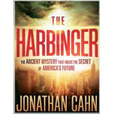 The Harbinger - Jonathon Cahn Excited to read this book for book club it's been flying off the shelf at work. We will be reading this book in August 2013