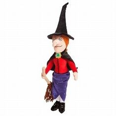 abd86e8ba02 Room on the Broom - Witch £19.99 - Children-Toys What a Lovely Shop