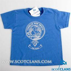 Clan Crest Childs T
