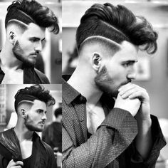12 Best Cool Hairstyles for Men in 2016