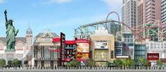 Image result for las vegas attractions new york new york